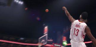 NBA Live 18 Update 1.07