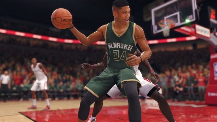 NBA Live update 1.08 Patch Notes