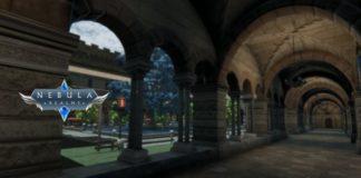 Nebula Realms Update 1.07