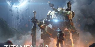 Titanfall 2 update 1.11 Tricks and Treats patch notes