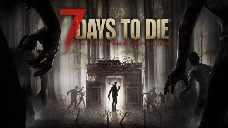 7 Days to Die Xbox One Update