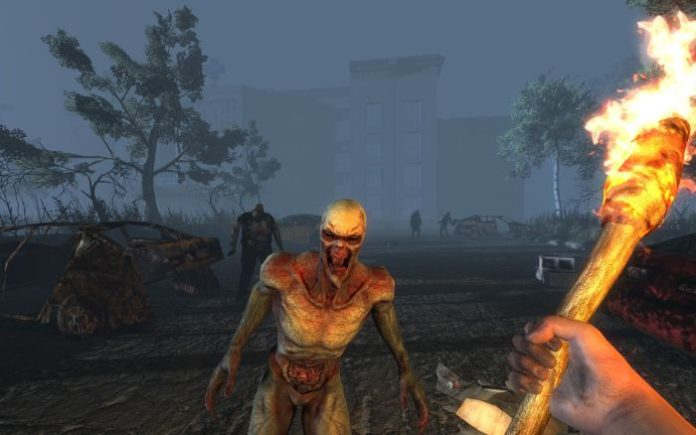 7 Days to die 1.18 PS4 Patch Notes