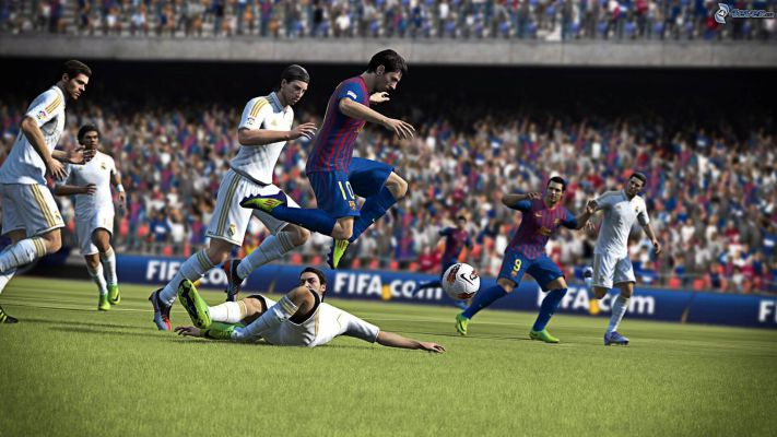 Fifa 18 1.07 PS4 Patch Notes Sihmar
