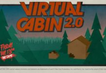 Friday the 13th UPDATE 1.21 Virtual Cabin 2.0 Sihmar (1)