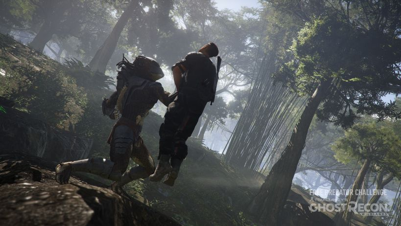 Ghost Recon Wildlands Update 1.16 Patch Notes