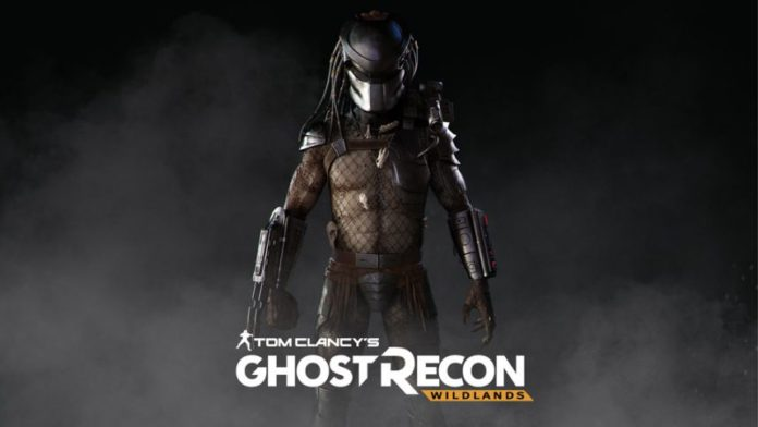Ghost Recon Wildlands Update 1.16 PS4 Patch Notes