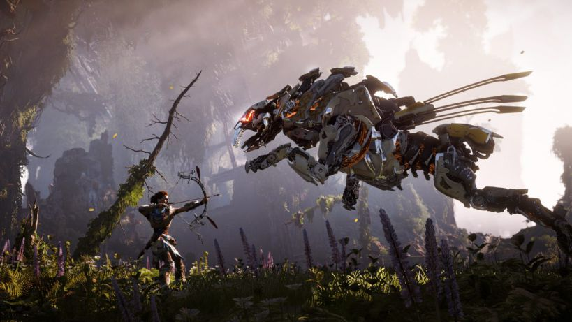 Horizon Zero Dawn Update 1.51 Patch Notes