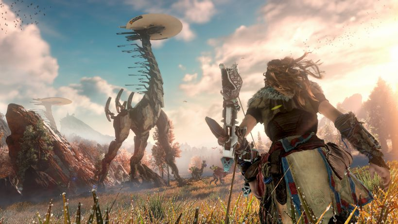 Horizon Zero Dawn version 1.51 Patch Notes