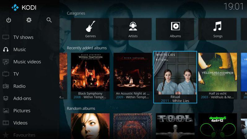 Kodi for Xbox One Download 2 Sihmar