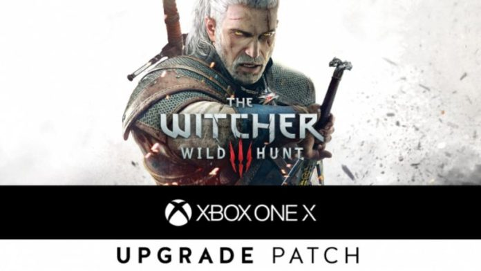 The Witcher 3 Wild Hunt Update 1.60 Xbox One X Patch Notes