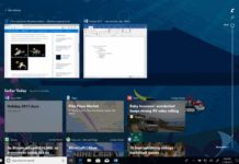 Windows 10 Build 17063 ISO Download