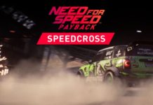 Need for Speed Payback update