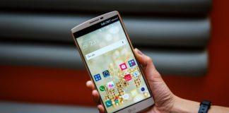 LG V10 Update Sihmar