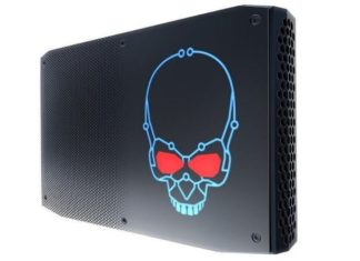 Intel NUC 8th Gen