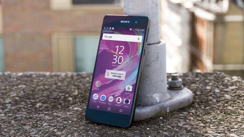 Sony Xperia E5 update 37.0.A.2.248