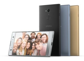 Sony Xperia XA2 and XA2 Ultra specs Sihmar (1)