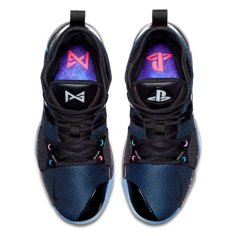 Nike has released PlayStation-themed Limited Edition Paul George PG2 shoes