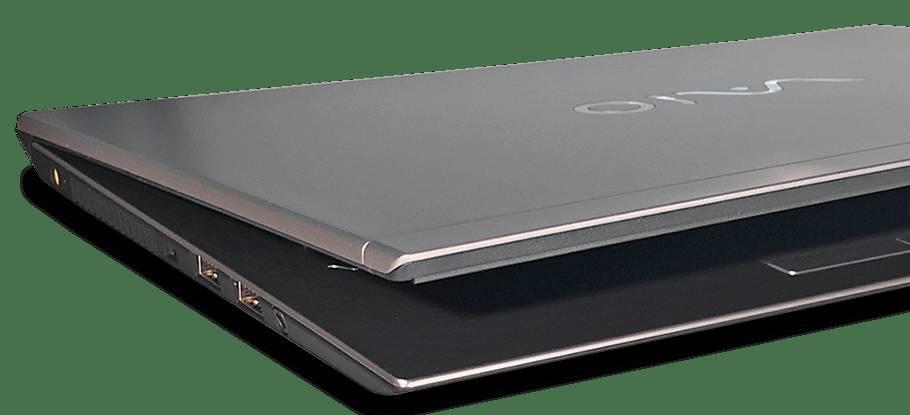 VAIO S Laptops