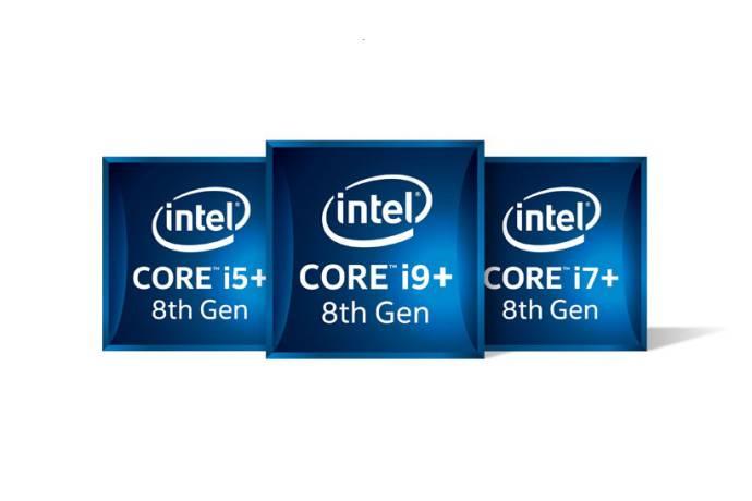 Intel Core i9+ CPU with Optane Sihmar 2