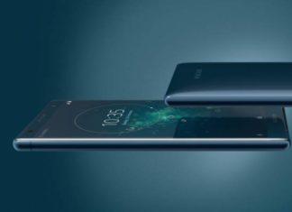 Sony Xperia XZ2 Update UpdateCrazy